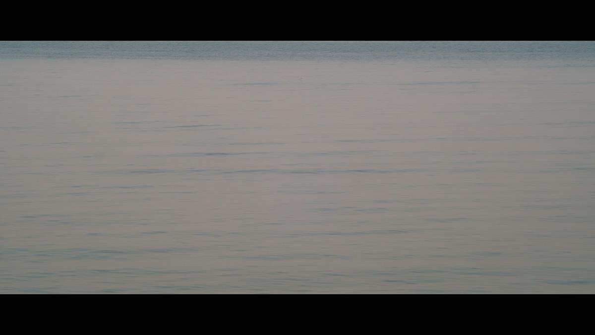 Arabian Sea calming down take one