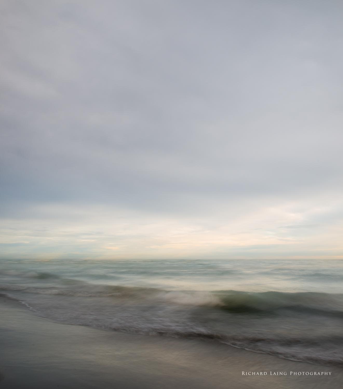 Sea In Motion No.1