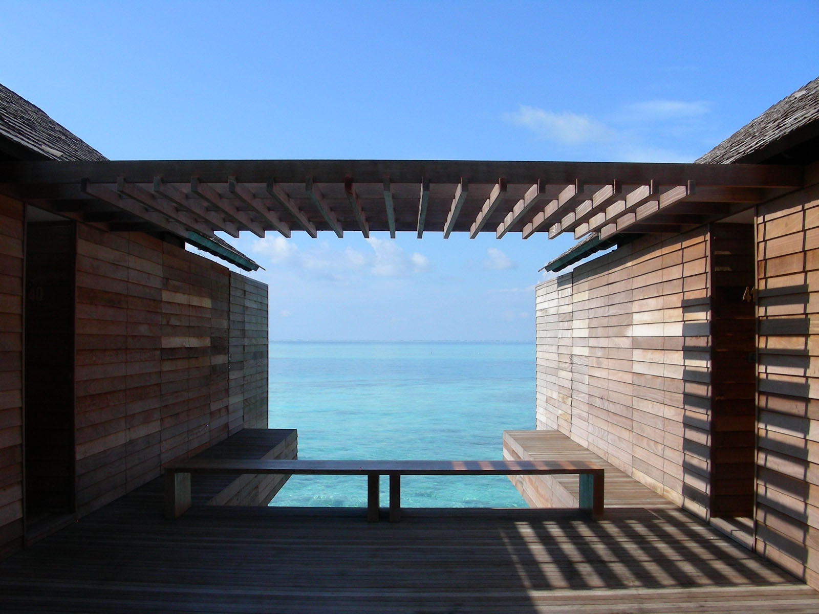 Gandhi Island Resort Maldives