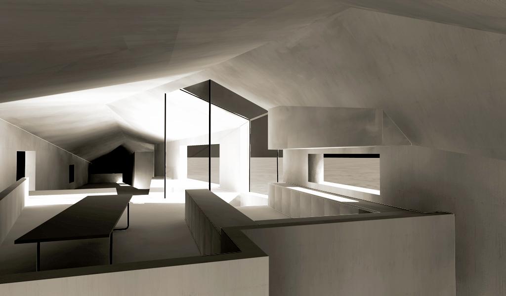 VillaB project in Bath - UK