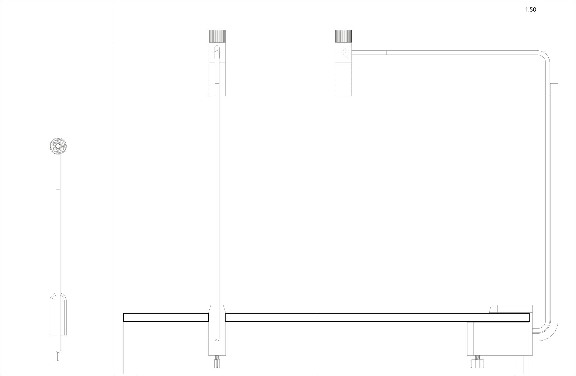 Limelight Modular LED Tasklight