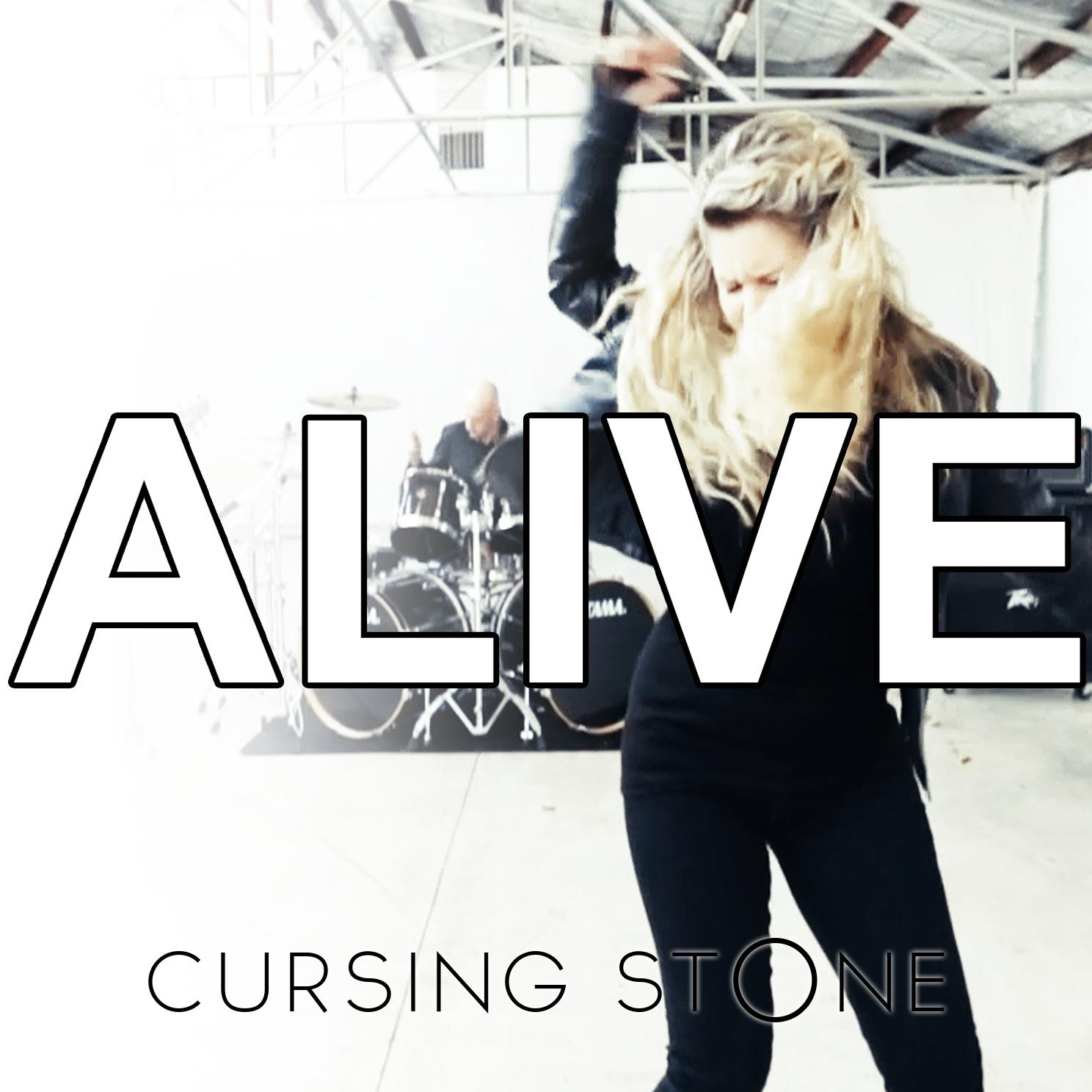 Alive - Single Buy it now on iTunes!