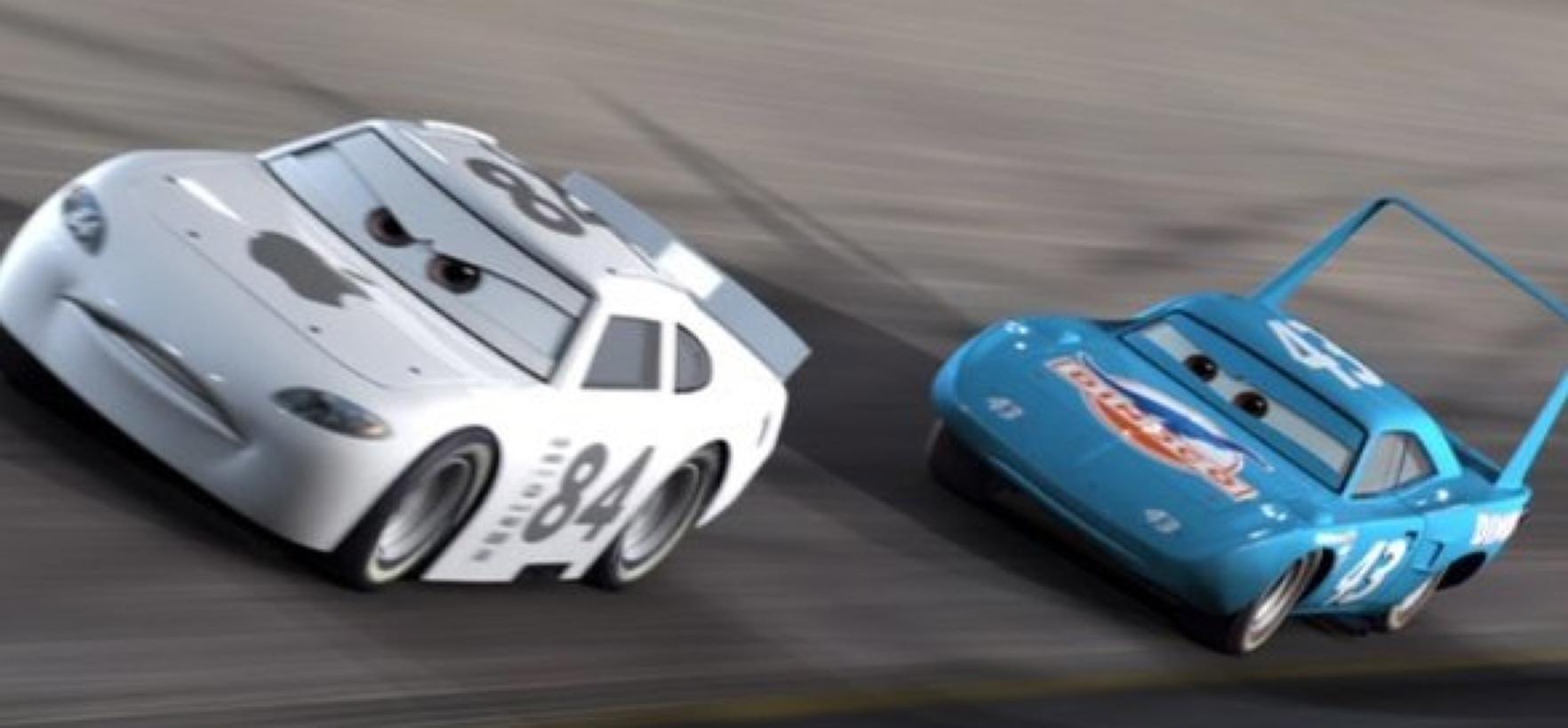 טוב, טעינו, הנה עוד תיעוד של מכונית אפל בחופשי