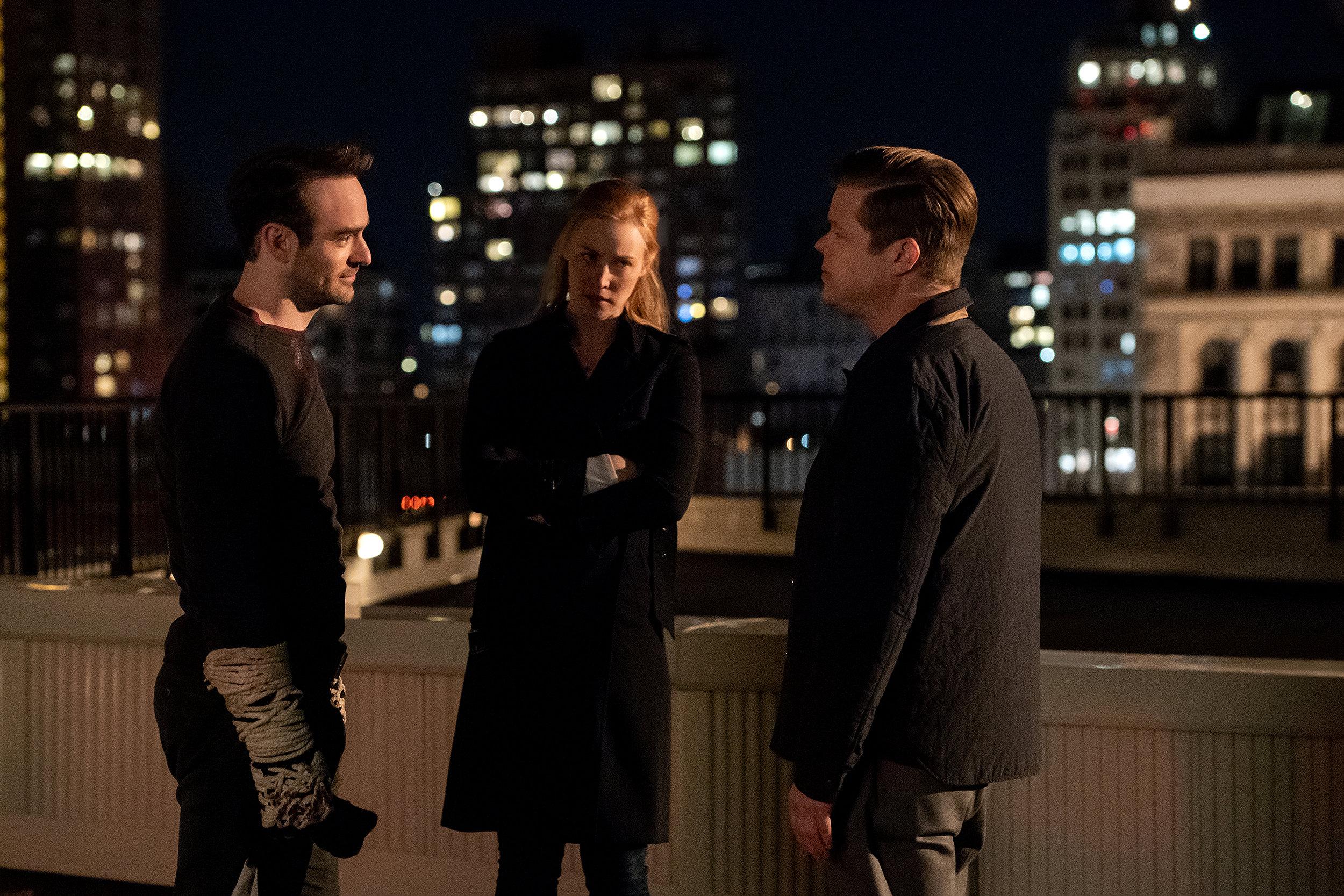 Marvel's DaredevilCredit: David Giesbrecht/Netflix
