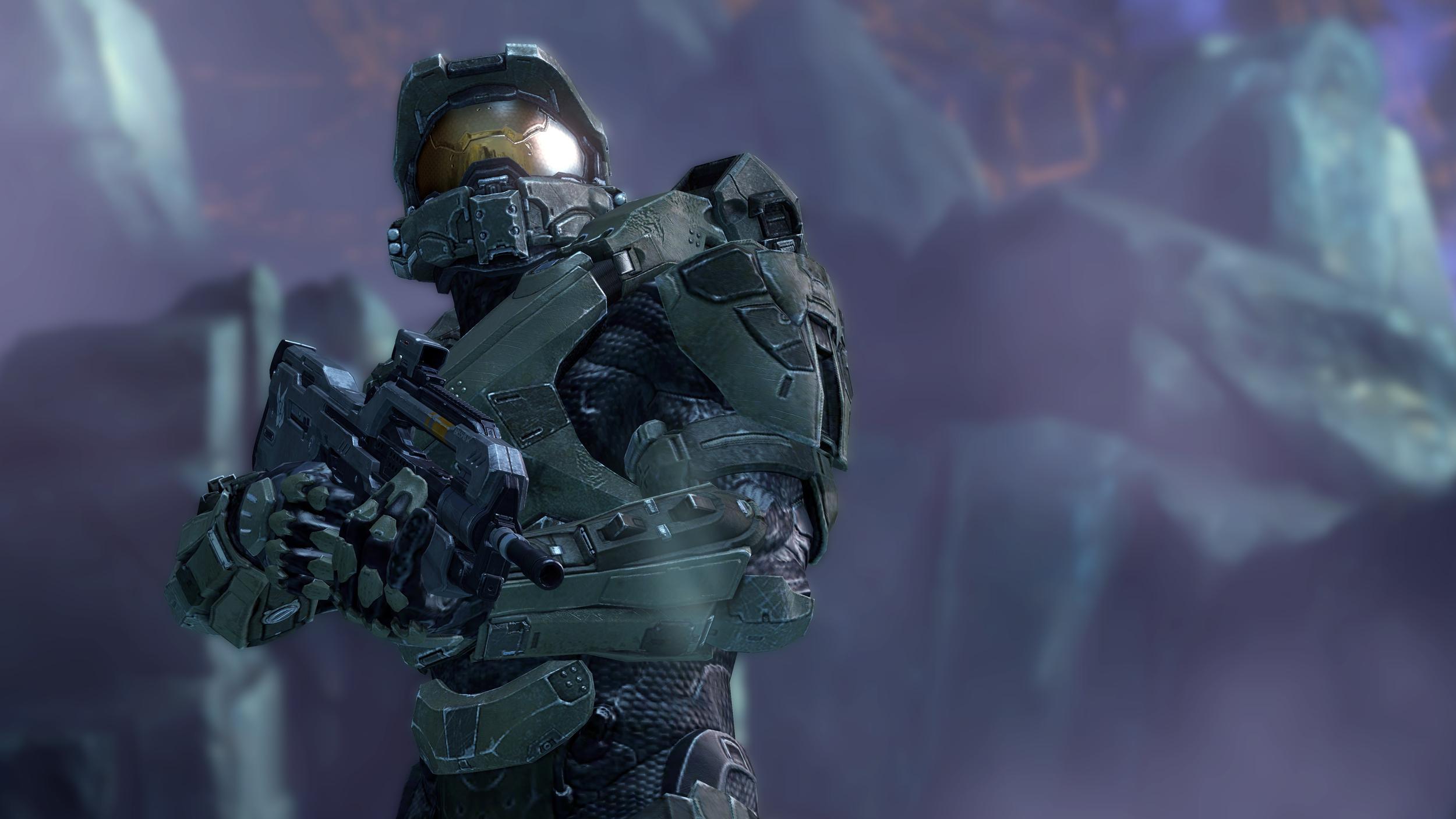 Call of Halo