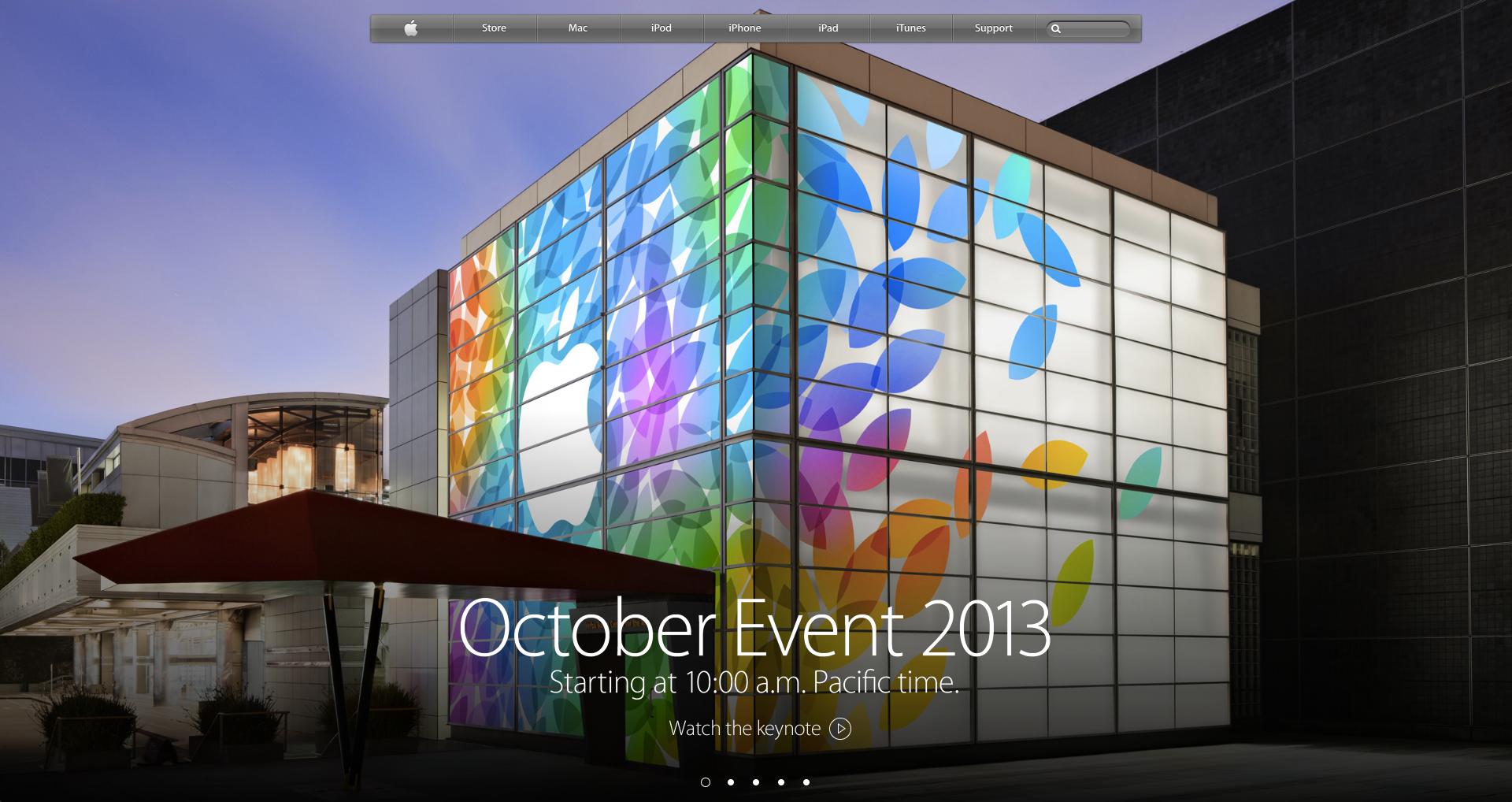 2013-10-22 - Apple Splash Page October Event 2013.png
