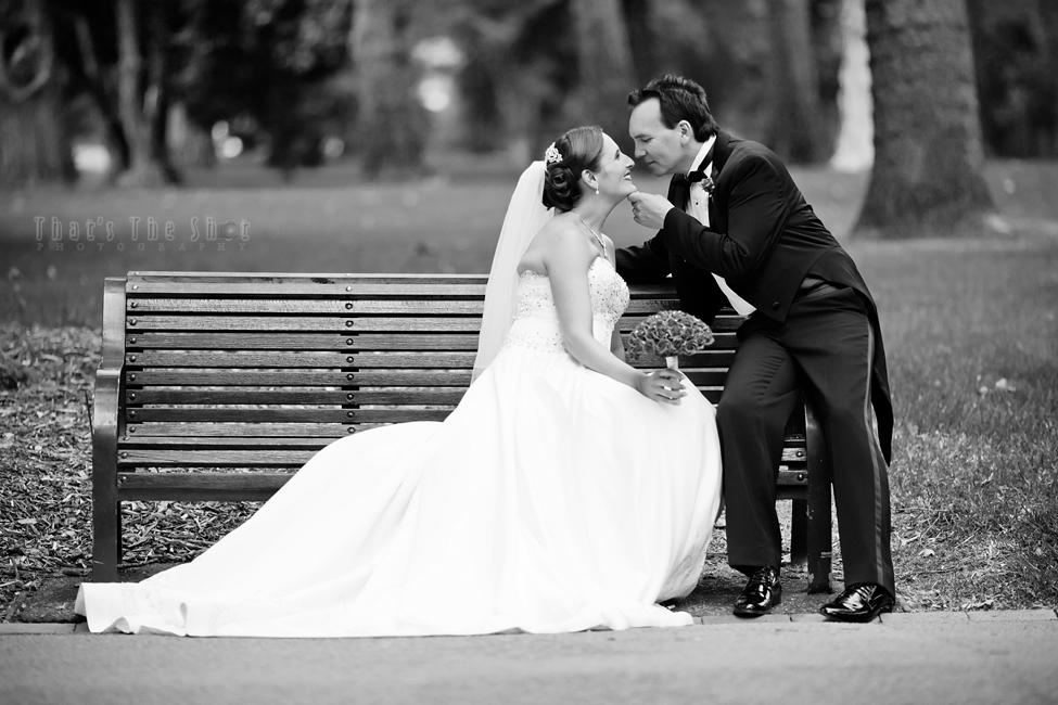 Melbourne Wedding Photographer www.ThatsTheShot.com.au That's The Shot