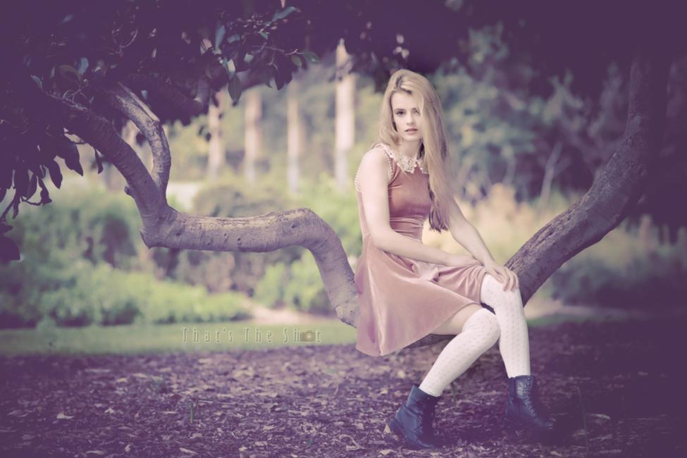 Model folio photography by Melbourne Fashion photographer.