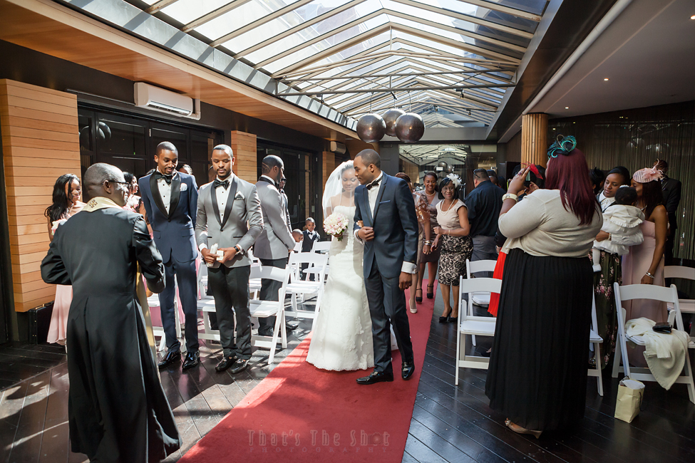 Wedding Photography Brighton Savoy