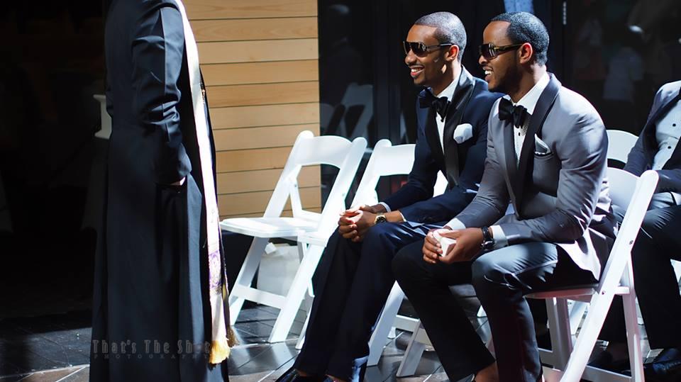 Wedding Photographer Brighton Savoy