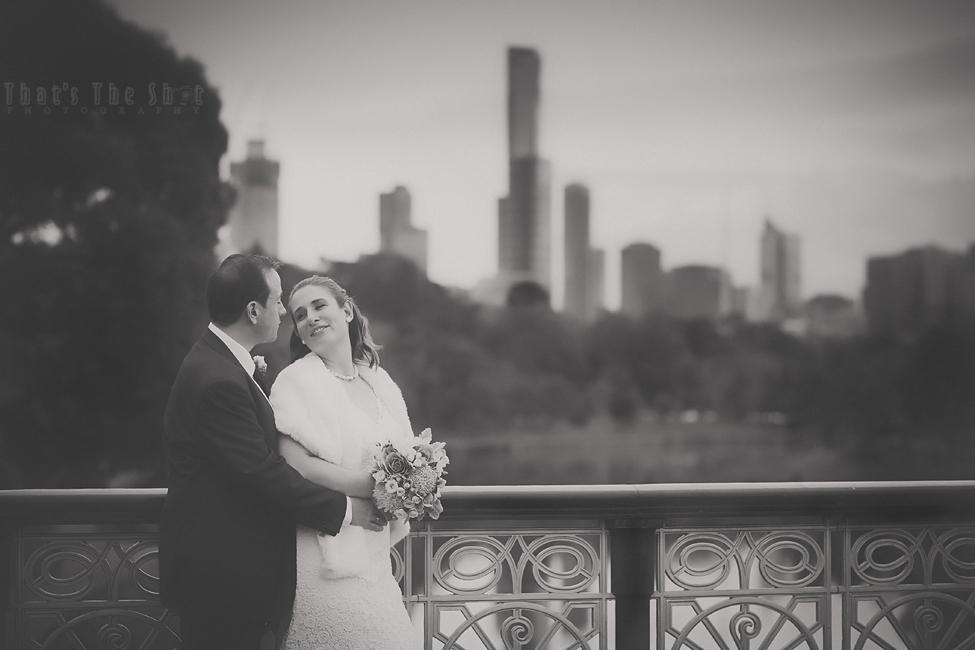 Melbourne Wedding Photography www.ThatsTheShot.com.au That's The Shot