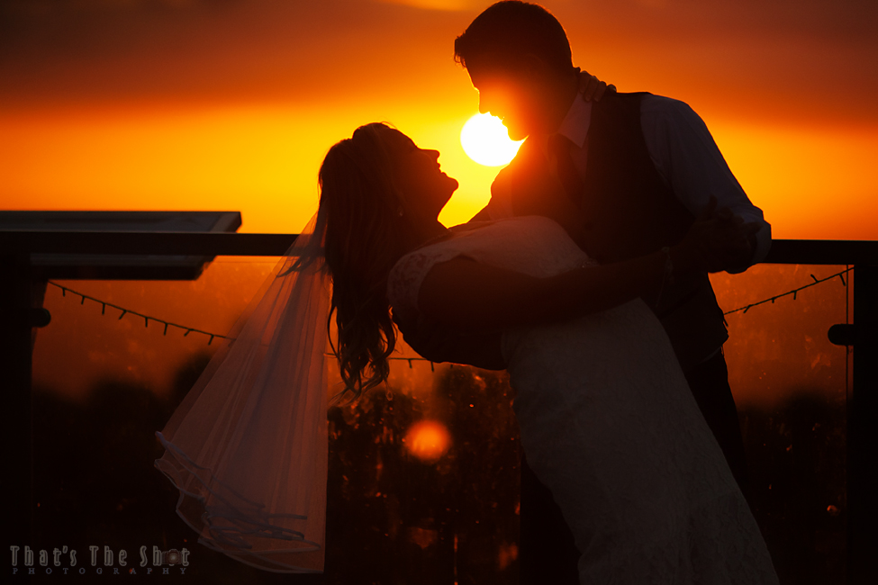 Skyhigh Mount Dandenong Wedding Photographer