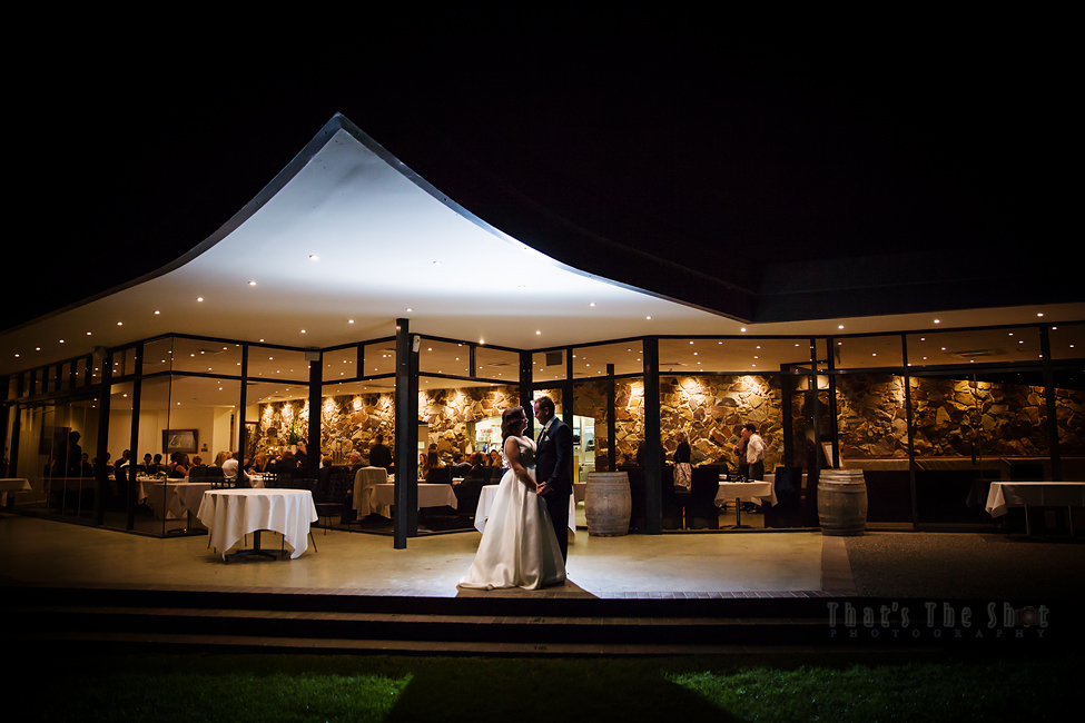 Helens Hill Winery Wedding
