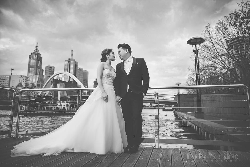 Southbank Wedding Photography www.ThatsTheShot.com.au