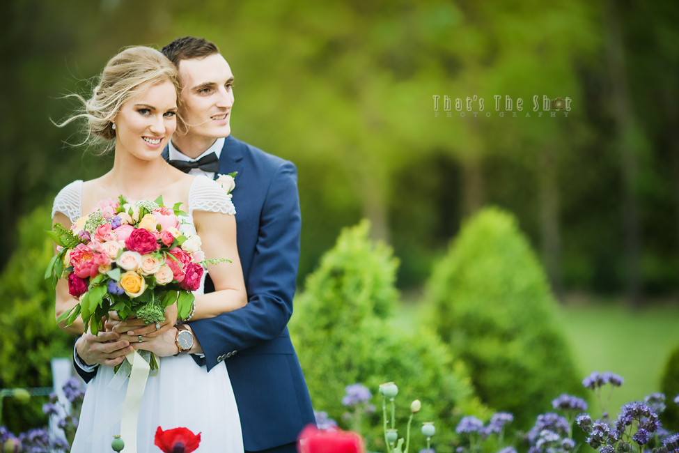 Alowyn Gardens Wedding Photographer