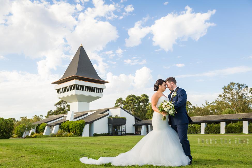 Mitchelton Winery Wedding Photography