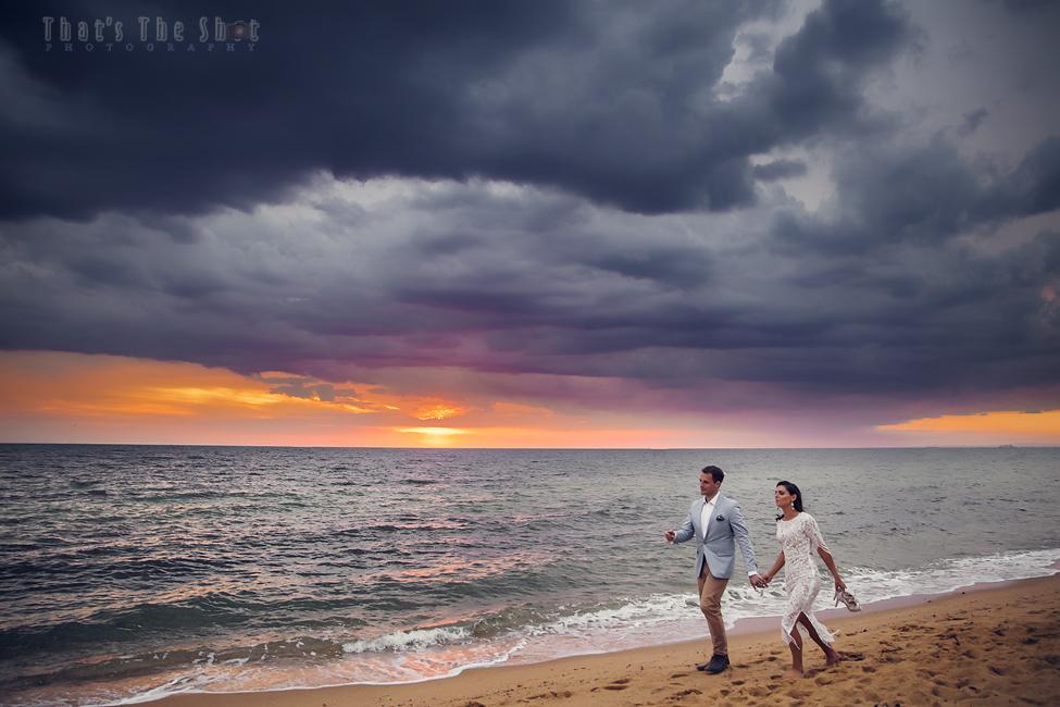 Black Rock Wedding Photography