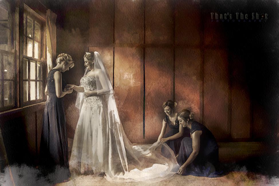 Marybrooke Manor wedding photography