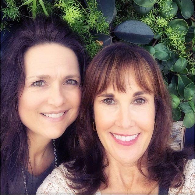 Me & Susan - Laguna