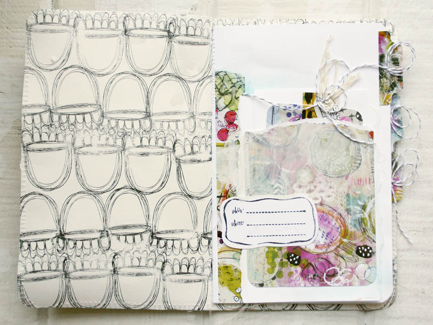 Design Team member Ashli Oliver is sharing with us how she has made this beautiful and meaningful gift for her friend. Be inspired to customise your own unique Travellers Notebook with wonderful video tutorial. She uses stamps from Paperbag Studios and Art Pops™ to create this gorgeous piece of Art! @robenmarie @ashlioliver #robenmarie #robenmariedesignteam #paperbagstudios #artpops #mixedmedia #diy