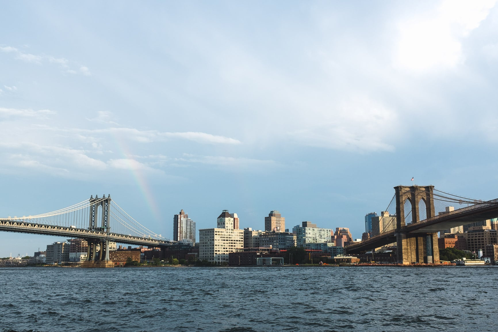 There's a Pot of Gold in Brooklyn