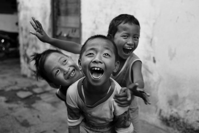 Kids, Jakarta Selatan, 2012