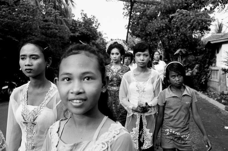 Wedding, Lombok, 2011