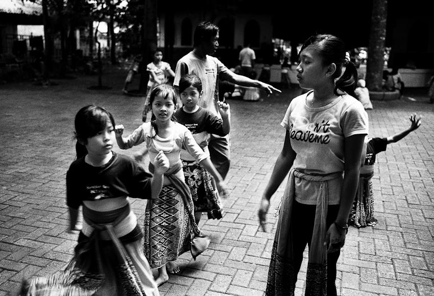 Betawi Dance School, Setu Babakan, Srengseng Sawah, Jakarta Selatan