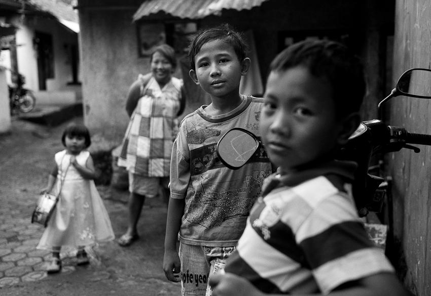 Kids, Jakarta Selatan, Lenteng Agung, Feb 2013
