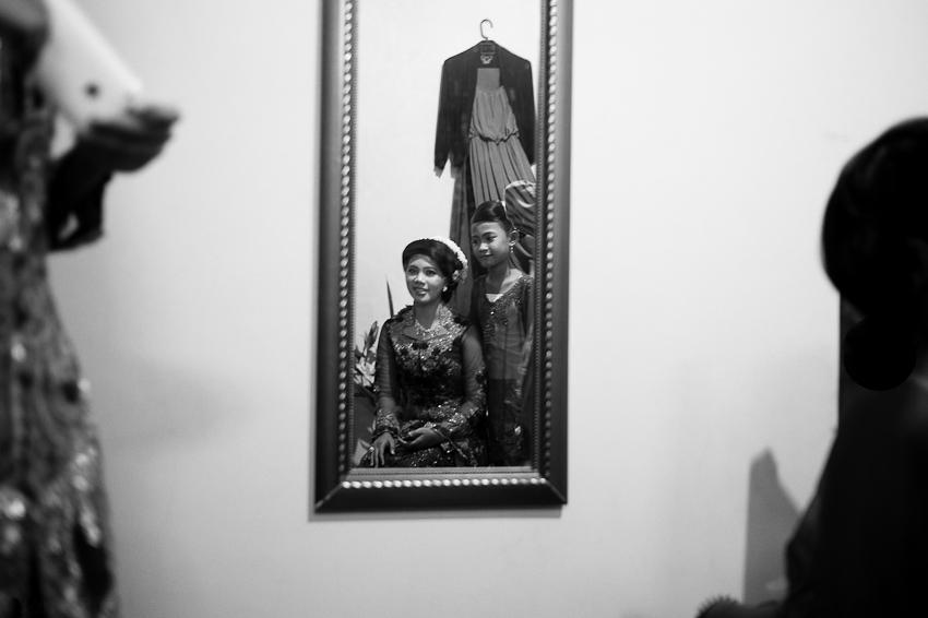 Leni & Nadia, Leni's Wedding, February 2013
