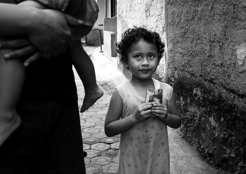 Young Girl, Jakarta Selatan, August 2013