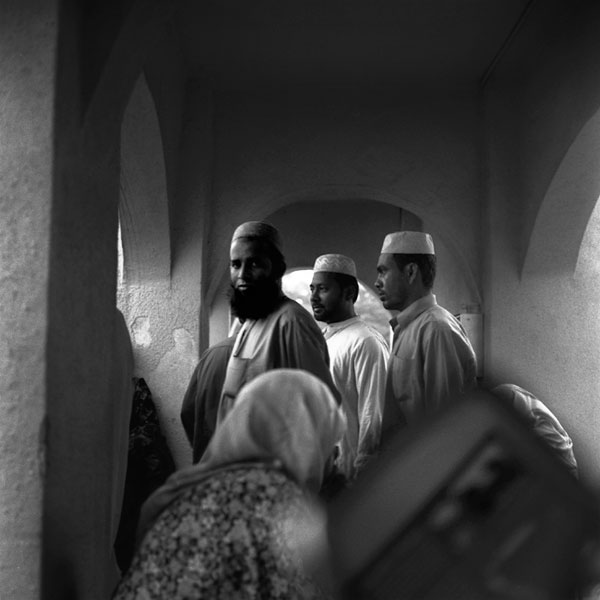 Angullia Mosque, Little India, March 2006