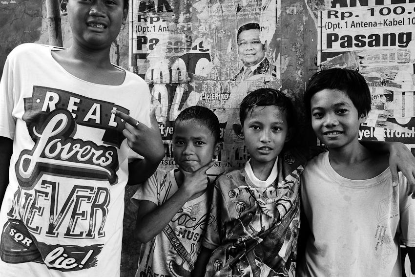 Kids, Jakarta Selatan, Feb 2014