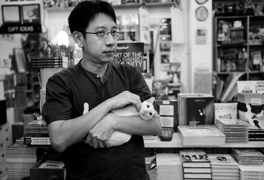 Alvin Pang & Lemon