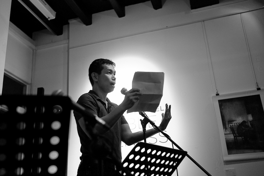 Jee Leong Koh