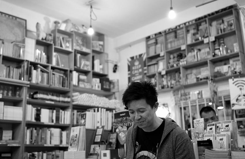 Samuel Wee