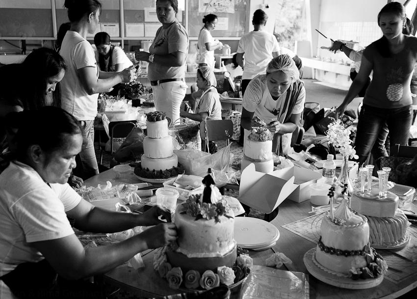 Advanced Baking HOME Academy