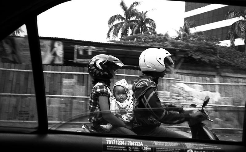 Jakarta, Indonesia 2009