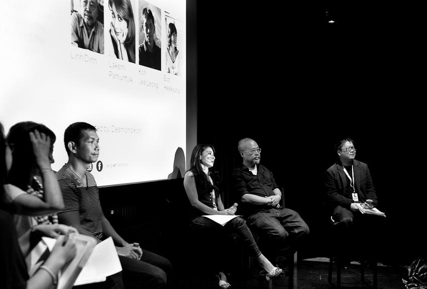Raising the profile of Asian literature