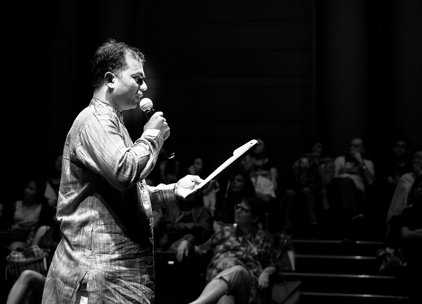 Among Us: Migrant Poets