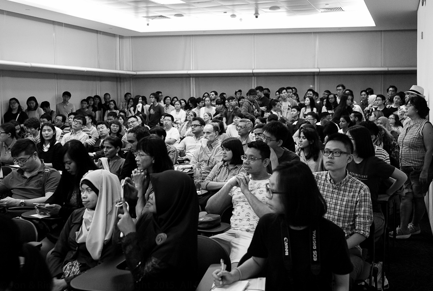 Migrant Worker Poetry Competition 2015