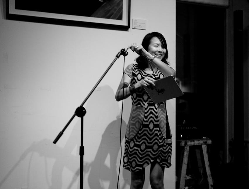 Stephanie Ye