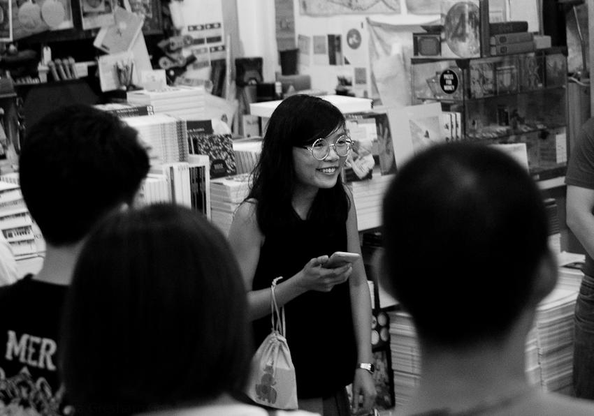 Pamela Seong Koon