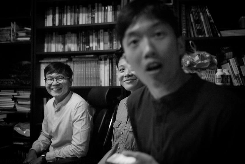 Sing Lit Station - Tse Hao Guang, Ruth Tang & Daryl Qilin Yam