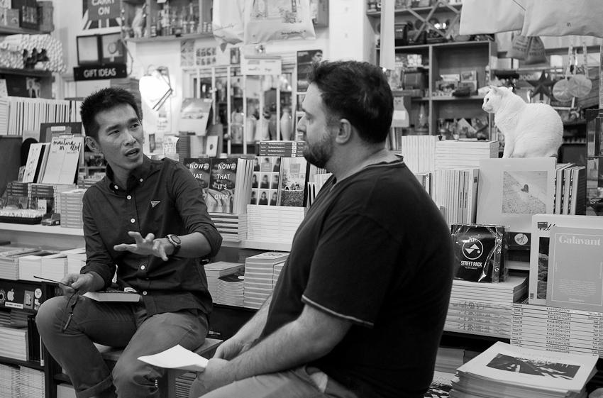 O Thiam Chin & Jason Eric Lundberg