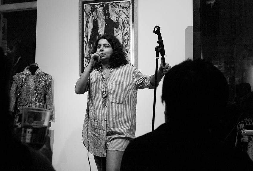 Pooja Nansi