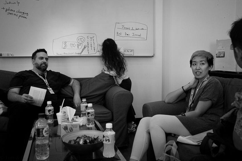 The Green Room with Jason & Anya Lundberg, & JY Yang