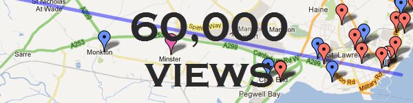 CLICK TO SEE HOW FAR THE COUNCILLORS LIVE FROM THE FLIGHTPATH...