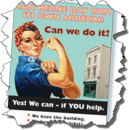 You can help - CLICK to download the leaflet that tells you how...