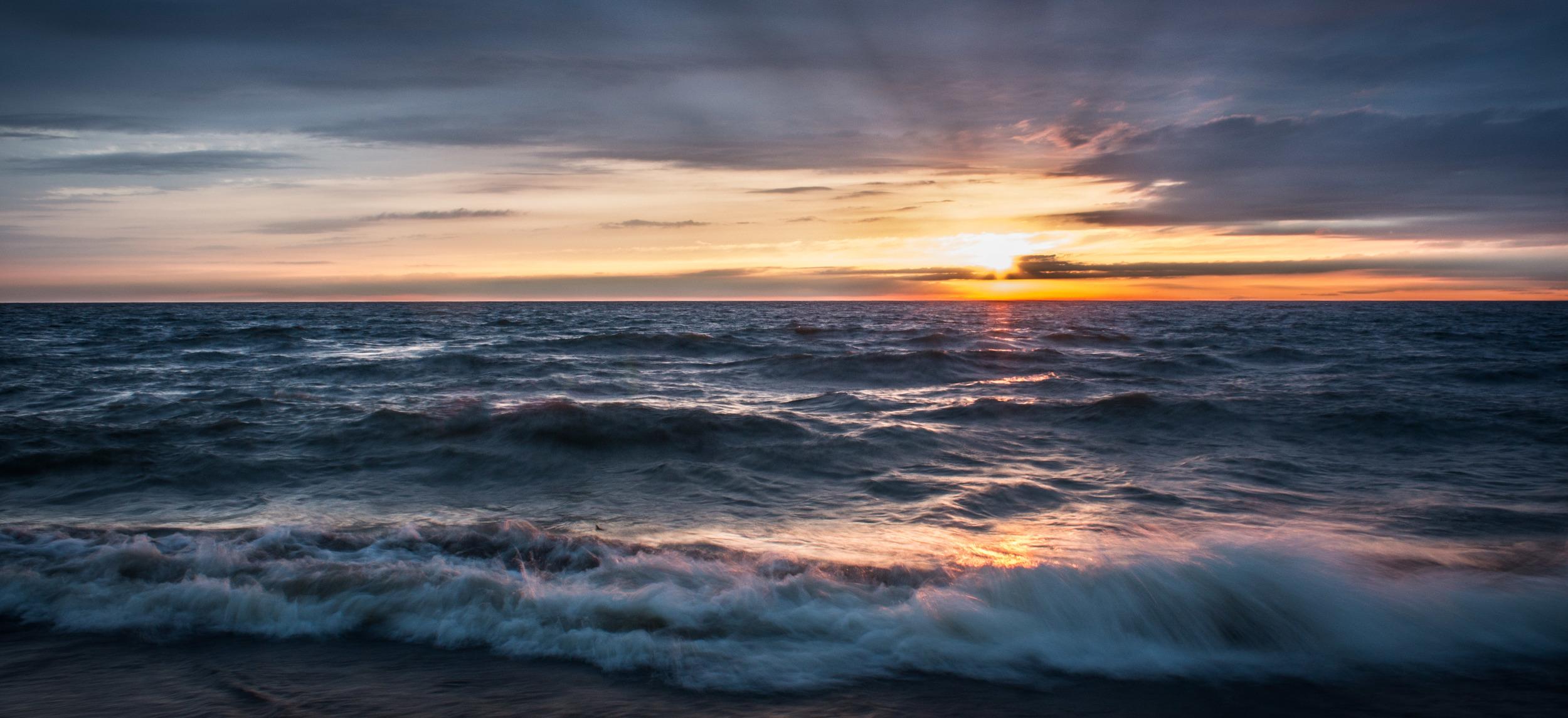 Headlands Beach